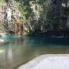 【鹿児島旅行記】観光周遊バスに乗って雄川の滝と佐多岬に行ってきた(後編)